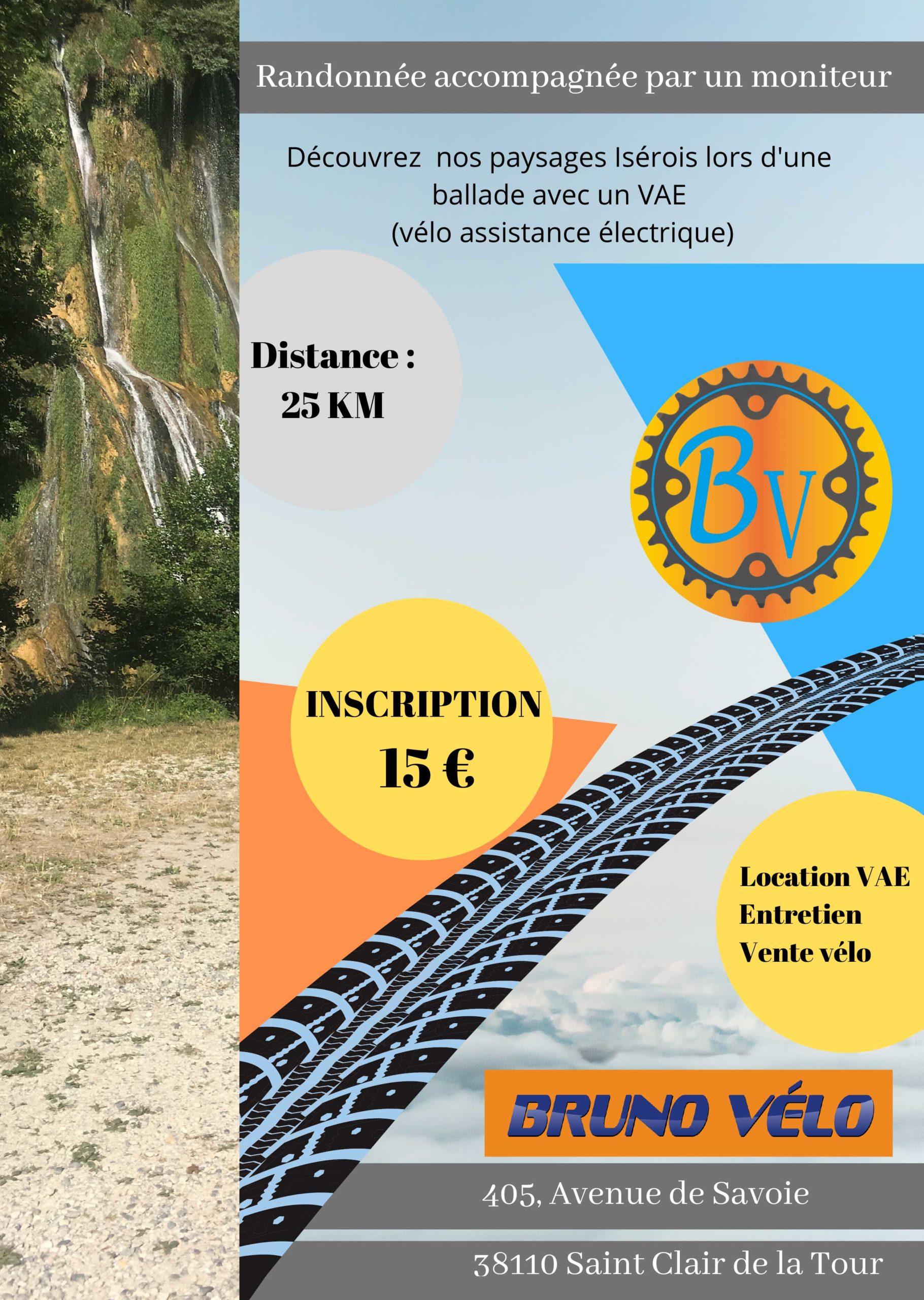 randonnée-vélo-électrique-bruno-vélo-saint-clair-de-la-tour