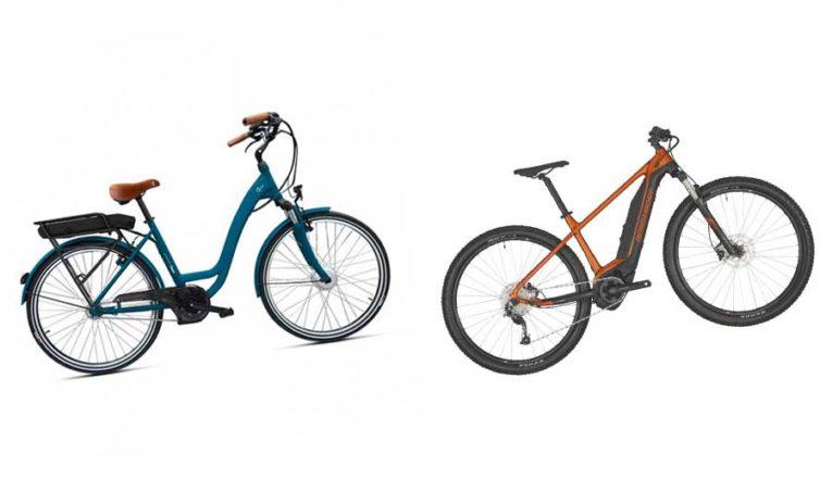 vélo-électrique-bruno-vélo saint clair de la tour